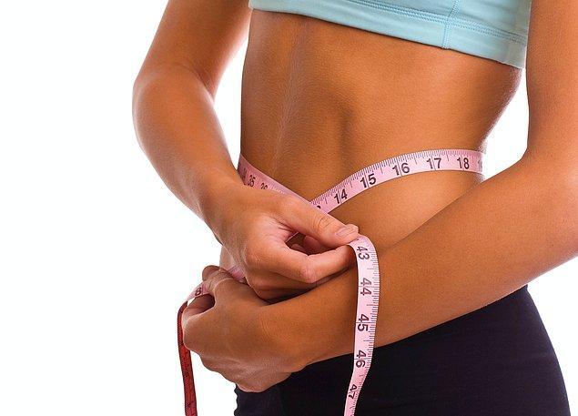 2. Akıllı tartıyla birlikte bir de akıllı bileklik alırsanız kilo verme ve forma girme motivasyonunuz devam edebilir.