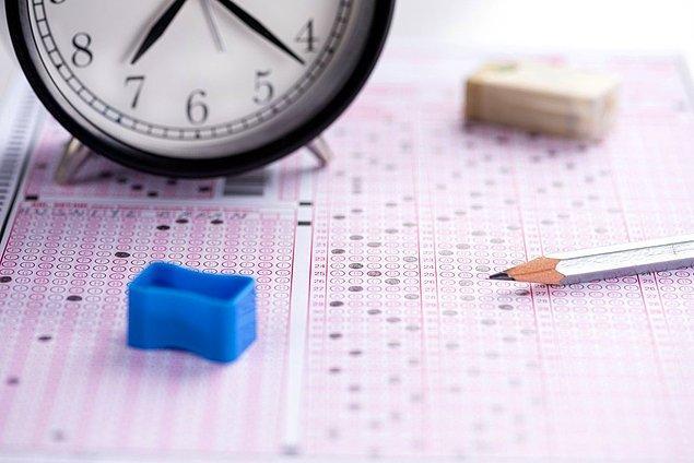 Haziran ayının sonralarında Yükseköğretim Kurumları Sınavı gerçekleştirildi biliyorsunuz ki...