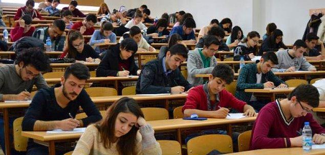 2017'de YGS ve LYS kaldırılarak yerine Yükseköğretim Kurumları Sınavı (YKS) getirildi. Bu sistemde öğrenciler, sabah ilk basamak olan Temel Yeterlilik Testi'ne (TYT) giriyor. Sınav sonucu belli olmadan öğleden sonra Alan Yeterlilik Testleri'ne (AYT) giriliyor.