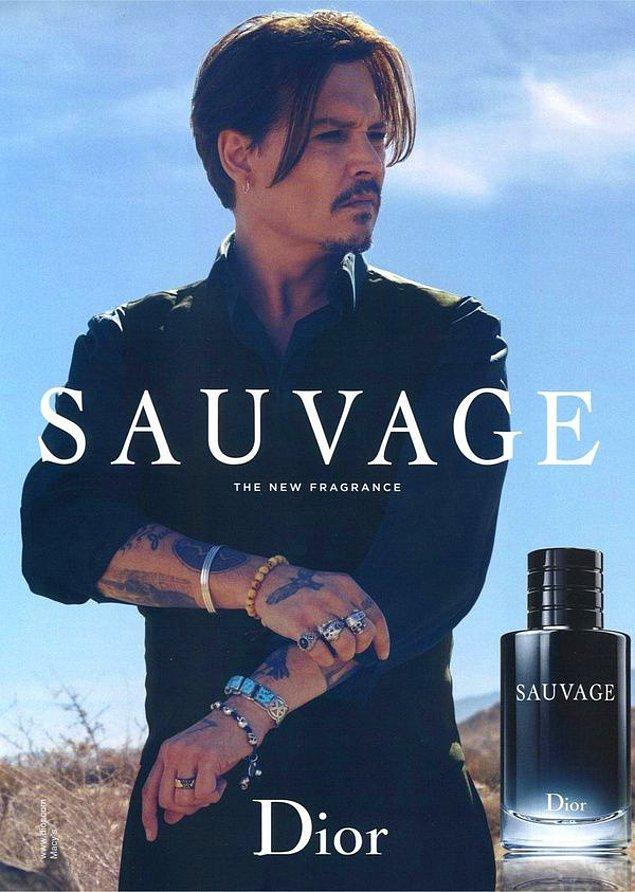 7. Dior Sauvage