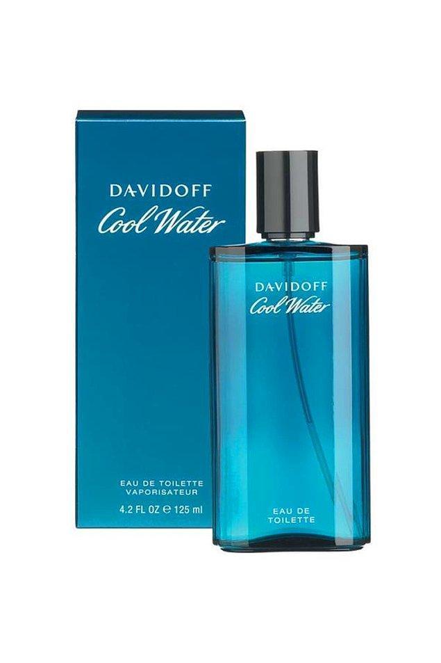 13. Davidoff Cool Water