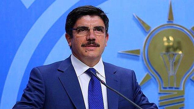 """Yasin Aktay, geçtiğimiz günlerde de CHP lideri Kemal Kılıçdaroğlu'nun """"İktidara geldiğimizde Suriyelileri göndereceğiz"""" açıklamasına da """"Suriyelileri bir çekin, Suriyeliler bir gitsin ülke ekonomisi çöker"""" demişti."""