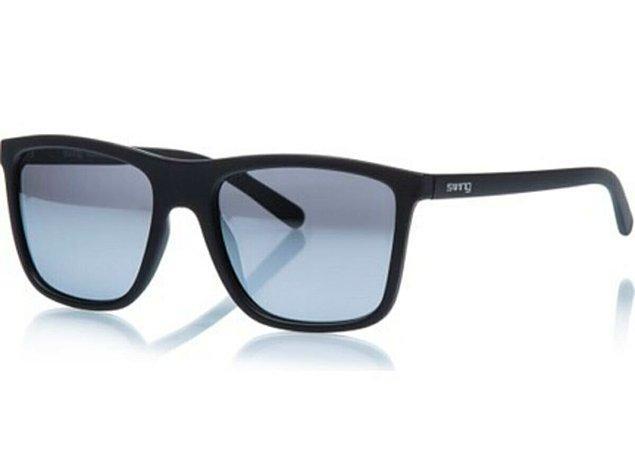 11. Oldukça tarz ve bir o kadar da uygun fiyatlı Swing güneş gözlüğü