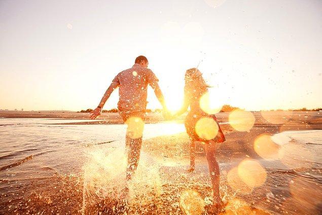 7. Aşık olduğunuz kişiye bir jest yapacak olsan bu ne olurdu?