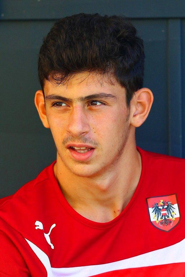 Yusuf Demir'in Avusturya kariyeri