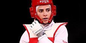 Снимок спортсменки с Олимпиады стал виральным, потому что она выглядит точь-в-точь как Леди Гага