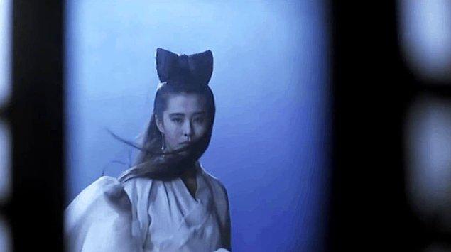 20. Sien lui yau wan (1987)