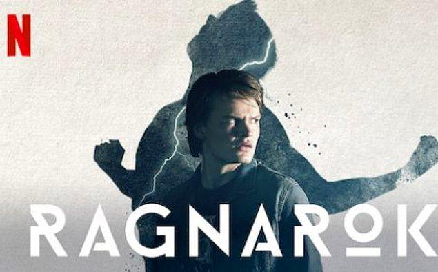 5. Ragnarok - IMDb 7,5