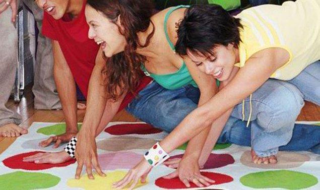 9. Sosyalleşmek genç hissetmenin en kolay yolu!