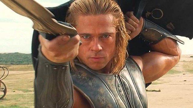 9. Troy (2004)