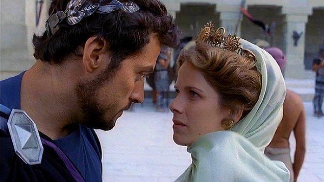 10. Helen of Troy (2003)