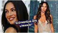 Güzeller Güzeli Megan Fox'un Gençliğinde Seks Oyuncağı Kullandığına Dair Açıklaması Herkesi Şok Etti!