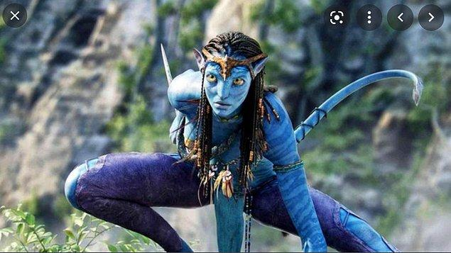Avatar Oyuncuları