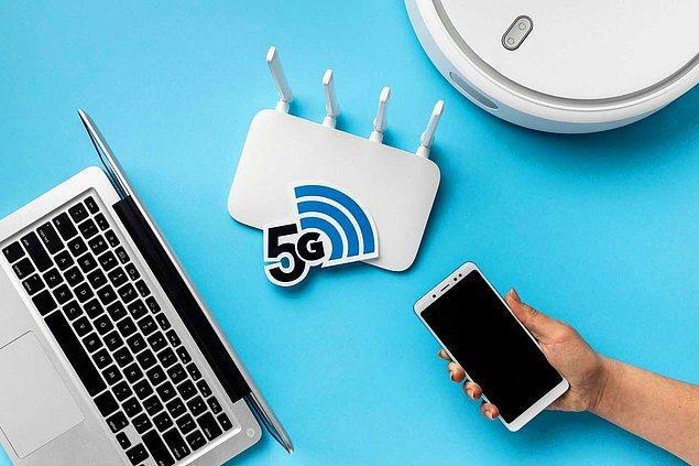 5G altyapımız yeterli olsaydı….