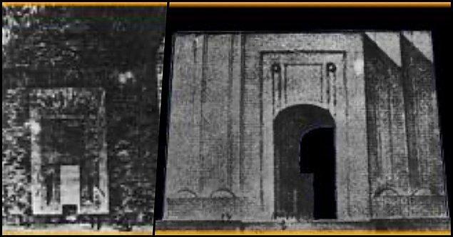 7. Feridun Akozan ve M.Ali Handan (Mansiyon ödülü)