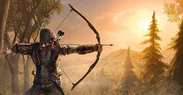 13. Assassin's Creed