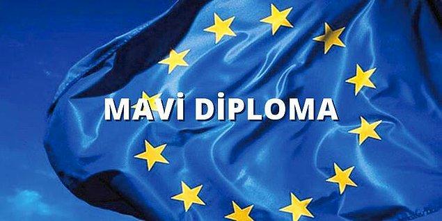 Üniversite tercihini şekillendirecek unsur mavi diploma