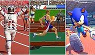 Olimpiyat Ateşi Oyun Dünyasında da Yanıyor: Olimpiyat Temalı 13 Video Oyunu
