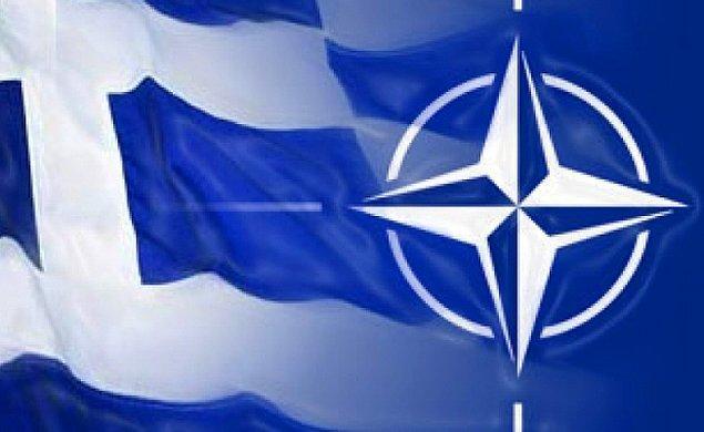 """""""NATO'nun ileri karakol rolü Yunanistan'a kaydırılıyor"""""""