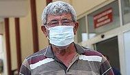Manavgat'taki Yangında Öldü Sanılıyordu: Alevlerin Arasından Çıkıp 3 Saat Dağda Yürümüş