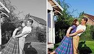 Парень раскрасил 15 старых фотографий, и это может изменить ваше восприятие прошлого