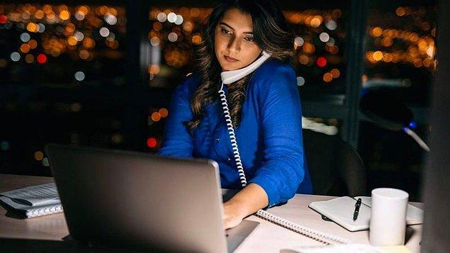 Kadın İşçiler Gece Postasında En Fazla Kaç Saat Çalıştırılabilir?
