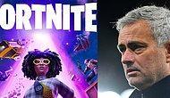 Mourinho, Futbolcularını Meşgul Ettiği İçin Fortnite'a Oldukça Sinirli