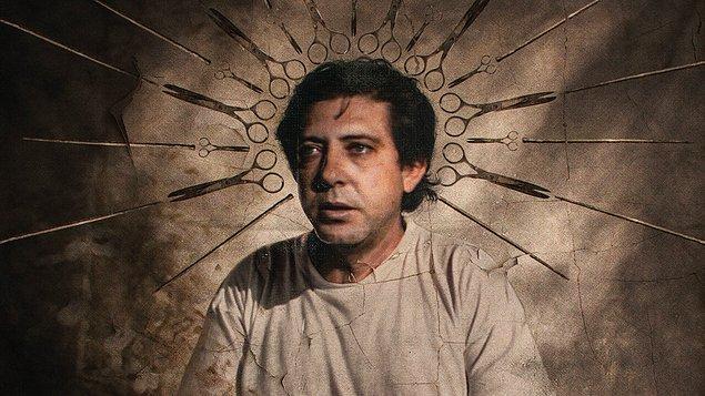 17. The Crimes of a Spiritual Healer / Netflix Orijinal Belgeseli / 25 Ağustos