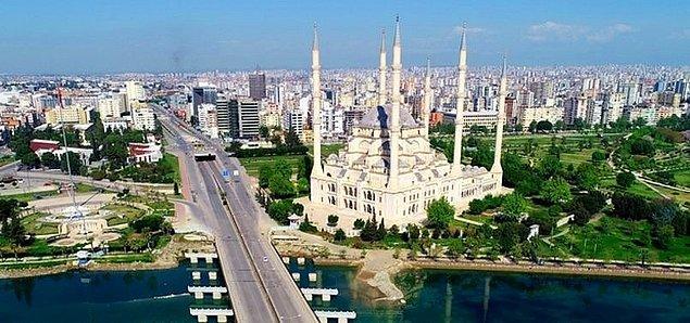 Adana!