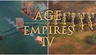 Efsane Geri Dönüyor: Age of Empires 4 İçin İki Yeni Tanıtım Videosu Paylaşıldı