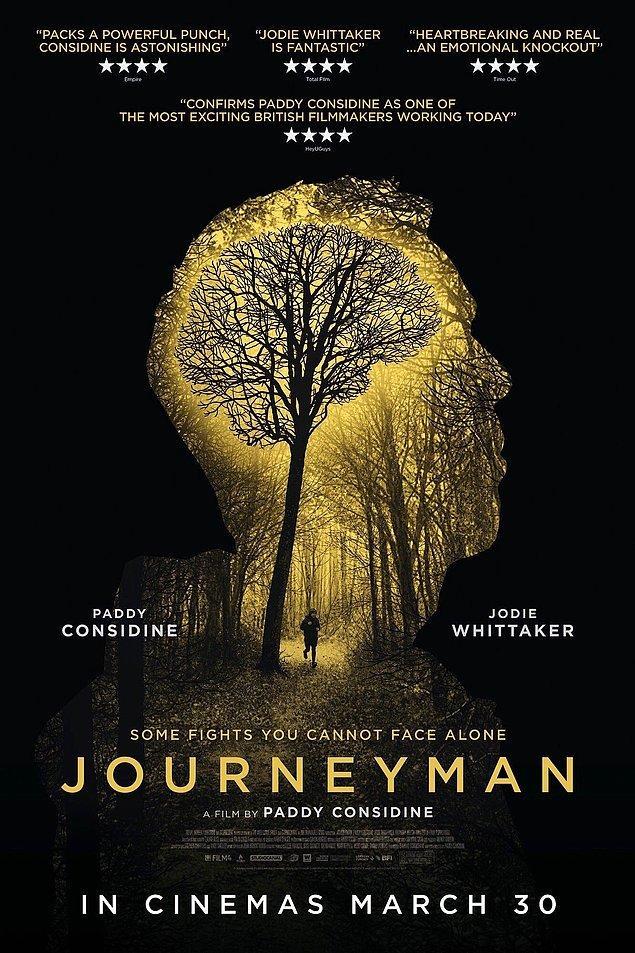 8 Ağustos 21.30 - Journeyman