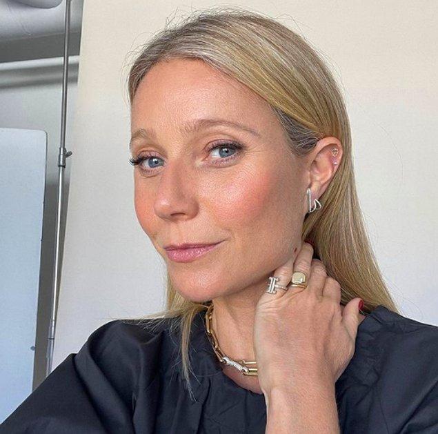 Gwyneth Paltrow: