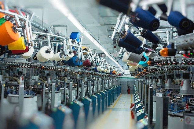 7. Tekstil mühendisliğinden mezun olsam hangi şehirde çalışabilirim?