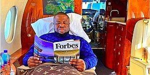Инфлюенсер, который выставлял свою роскошную жизнь в Инстаграм, признался, что заработал свое состояние за счет мошенничества, и теперь ему грозит до 20 лет тюрьмы