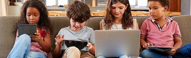 Dijital dünyanın içine doğmuş bir nesli dijital oyunlardan ve ortamlardan uzak tutmak mümkün değil.