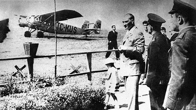 Türk Hava Kurumu'nun kuruluş amacı şöyledir: Türkiye'de havacılık sanayisini kurmak, havacılığın askeri, ekonomik, sosyal ve siyasal önemini anlatmak; askeri ve sivil havacılığın gelişmesini...