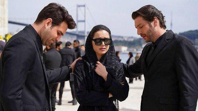 Dizinin en renkli ve şahsına münhasır karakterlerinden biri olan Zehra'yı da yeni sezonda göremeyeceğimiz konuşuluyor.