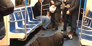 """Пранкера, изобразившего """"приступ коронавируса"""" в московском метро, приговорили к двум годам и четырем месяцам колонии строгого режима"""