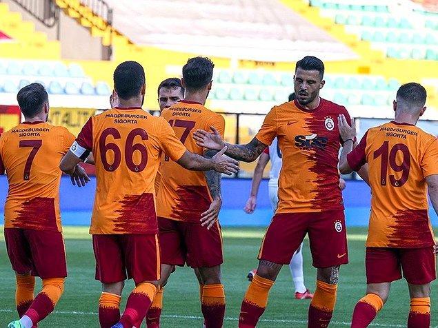 Galatasaray-St. Johnstone Maçı Ne Zaman, Saat Kaçta?