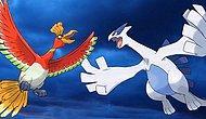 Pokémon Fanlarının İkinci Jenerasyonda En Çok Sevdiği 13 Pokémon