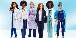 Встречайте Барби-вакцинолога! Создательница AstraZeneca и другие ученые-женщины, сыгравшие роль в период пандемии коронавируса, увековечены как куклы