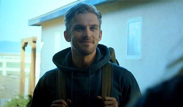 40. The Guest, 2014