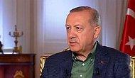 Erdoğan: 'Yerleşim Yerlerindeki Yangınlarda Sorumluluk Belediyelerin'