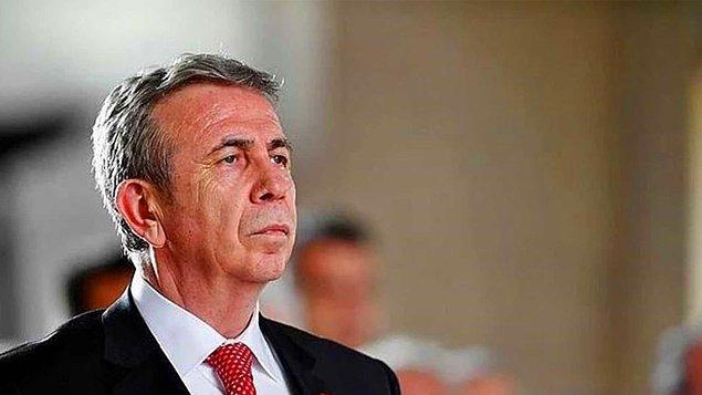 Ankara 5. İdari Dava Dairesi'nin kararı esas alındı