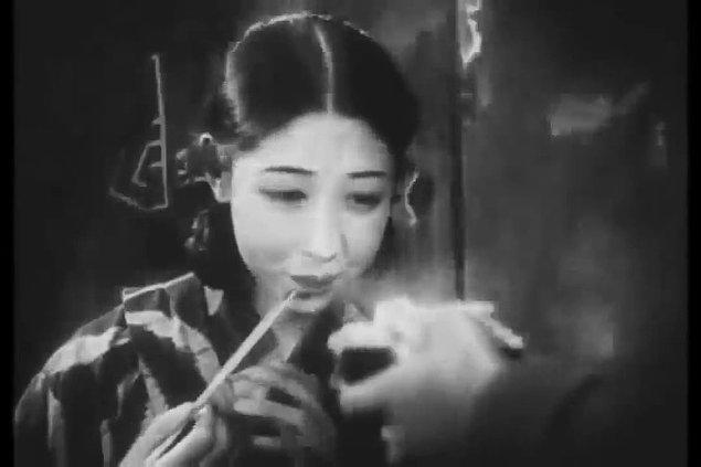 1930: What Made Her Do It? – Shigeyoshi Suzuki