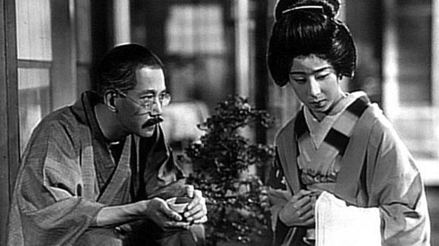 1938: Fallen Blossoms – Tamizo Ishida