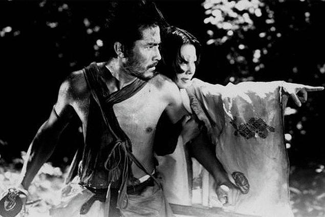 1950: Rashomon – Akira Kurosawa