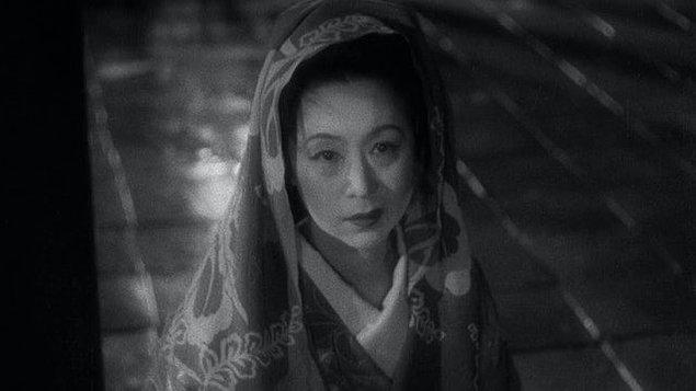 1952: The Life of Oharu – Kenji Mizoguchi
