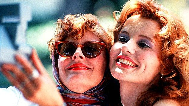 19. Thelma ve Louise (1991)