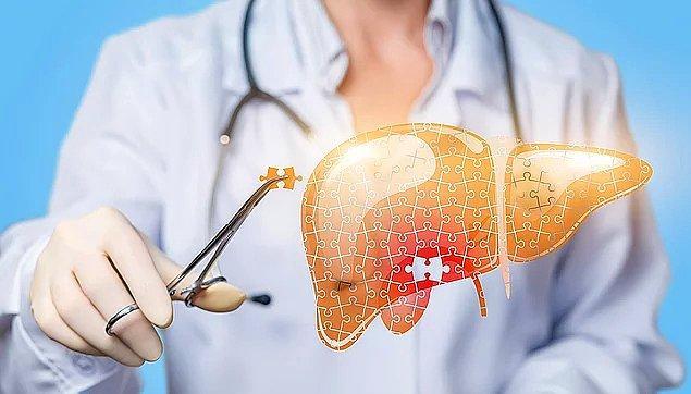 Karaciğer Hastalıkları İçin Hangi Bölüme Gidilmelidir?